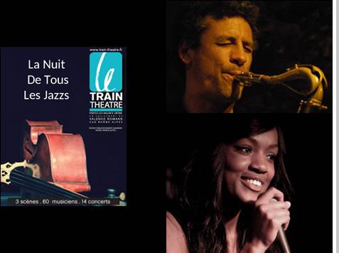 Jazz Rhone Alpes N 550 Du Lundi 25 Mai 2015