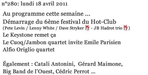 18 Du Lundi Alpes Avril 280 Jazz N° Rhone 2011 nxfg7aqA